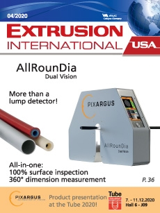 Extrusion International USA 4-2020