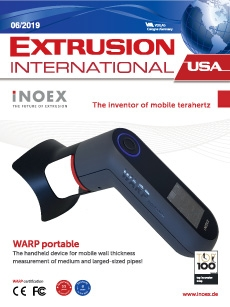 Extrusion International USA 6-2019